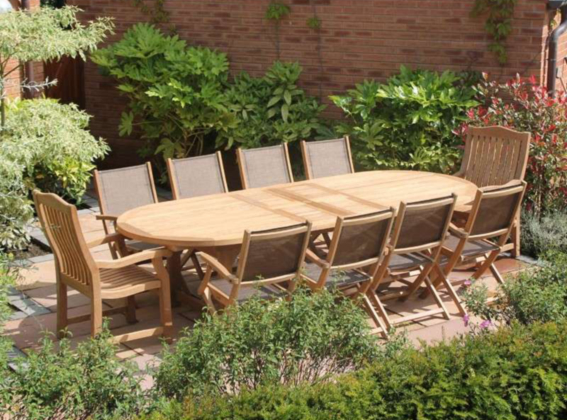 Garden Furniture Spain For High Quality Teak Garden Furniture